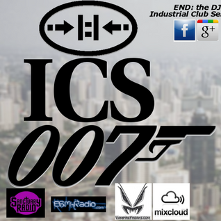 Industrial Club Sessions 007