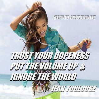 "Jean presents ""TRUST YOUR DOPENESS - 175"""