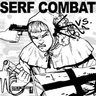 Serf's Up Episode 1