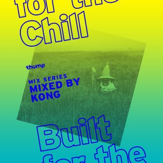 Built For The Chill Volume #34 - Kong