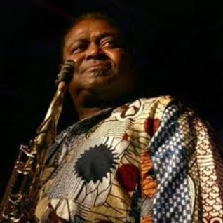 James Browns Saxophonist & Band Leader Pee Wee Ellis in Conversation with Bob Baker aka Cut La Funk