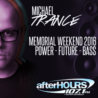Memorial Weekend 2016 - Deep & Future House