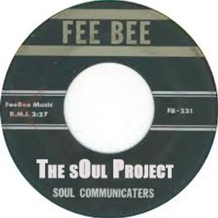 SOUL COMMUNICATERS
