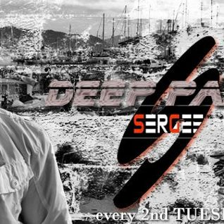 Dj Sergee - Deep Passion @InsomniaFm Podcast(May 2012)