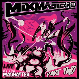Live At The Madhatter 9/24/2016 Part 2