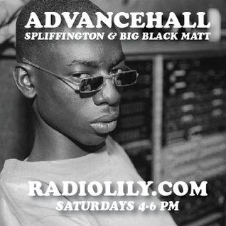 ADVANCEHALL w/ SPLIFFINGTON & BIG BLACK MATT 11/09/13