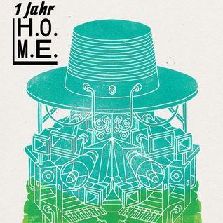 Coleco - Exclusive Mix for H.O.M.E. (November 2014)