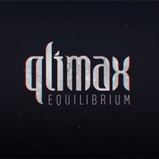 Qlimax 2015 - Equilibrium - Warm-up