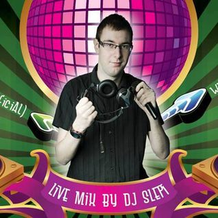 Live mix by DJ Slepi - Dynamic Party @ Fléda Club 18.1.2014