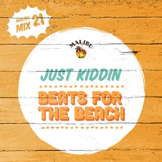 Play 21: Just Kiddin's Beats For The Beach