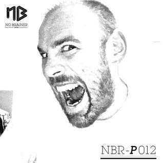 NO BRAINER P012 // WAFA // 2011-10-04