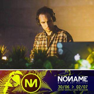 NN Podcast 003 - Jorge Martins - NoName Festival 2016