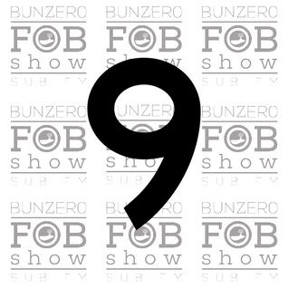 SUB FM - 9th FOB Show B-Day Bash - 20 08 15