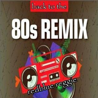 back to the 80's MIX