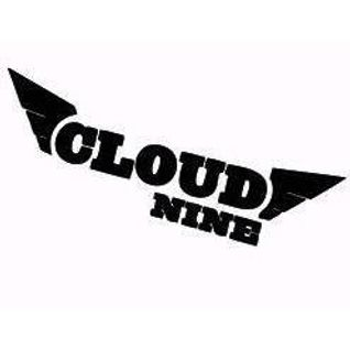 Pete van Weed Live DJ Mix at Cloud Nine 2013-10-11