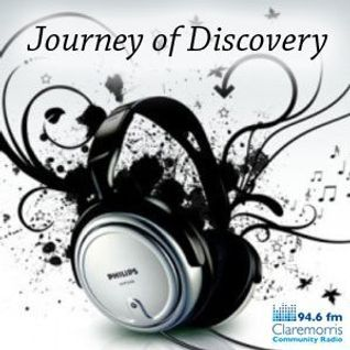 Journey of Discovery Movie and TV Special
