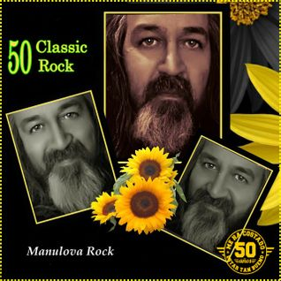 VA - 50 Classic Rock (2016)