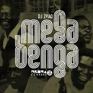 NGOMA Classic 03 - Mega Benga