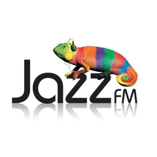 Hard Rock on Jazz FM Jeweller Steve Bennett on  Jazz Shapers