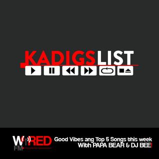 KadigsList EP3