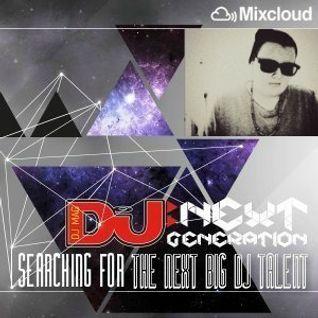 DJ Mag Next Generation - DJ Aubic - Meltdown Mix Submission #002