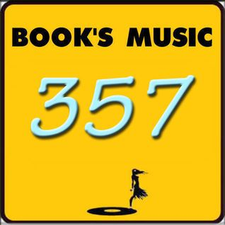 Book's Music podcast #357