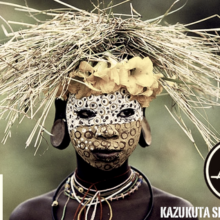 THIRD EPISODE OF KAZUKUTA SESSIONS MIXED BY DJ ALPHA