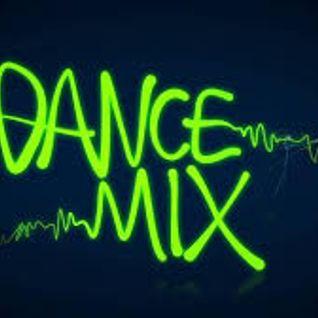 NRG™ DANCE MIX SEPT 2015