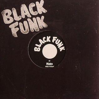 DJ Muro - Black Funk
