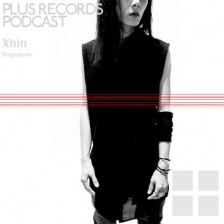 139: Xhin (Singapore) Exclusive DJ mix