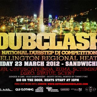 Ob Fuscate Dubclash Entry Twenty Twelve