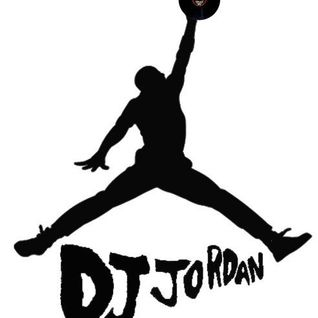 A Little Bit Of Old Skool Hip Hop B4 The Club Opened (DJ Jordan)