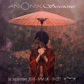 Ani Onix - Ani Onix Sessions 024 [September 2016] On TM Radio