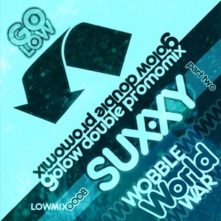 Suxxy – Wobble World War