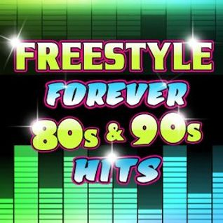 Freestyle 80's Mix