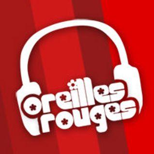 Oreilles Rouges 2012 - Official Promotape