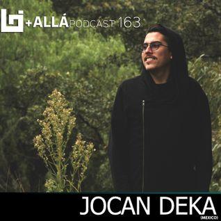 B+allá Podcast 163 Jocan Deka