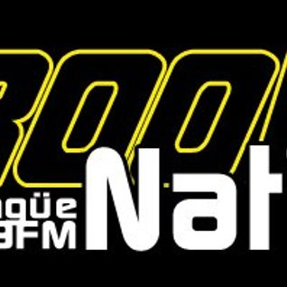 Groove Nation Mix Show Episode 2 Jan 22