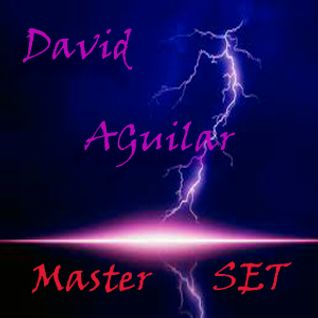 Master Set David Aguilar ( 16 - 11 - 2012 ) Music For Life - I hope you enjoyed