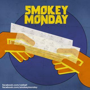 Suhov @ SmokeyMonday (Várkert Szeged 2012-07-06)