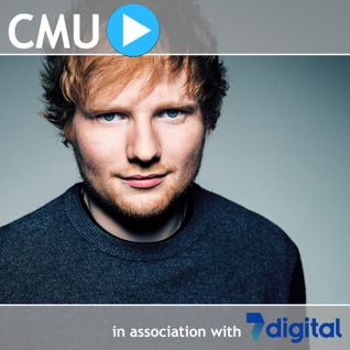 CMU Podcast: Ed Sheeran, The Pirate Bay, WIN, Axl Rose