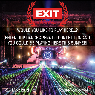 EXIT Festival 2014 Mix Competition dj beso