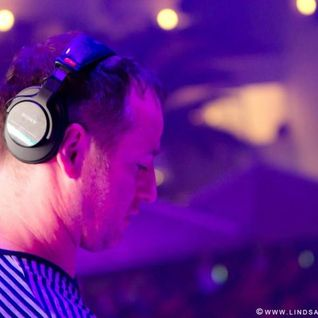 Sasha @ Never Say Never Closing Party (Ushuaïa Ibiza) (29.09.11)