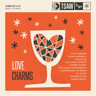 TSAW/2014.07 • Love Charms