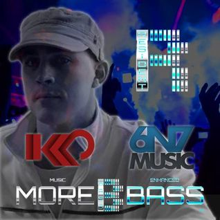 MOREBASS EPISODE 007 CALCULATED BEATS WITH KALCUELUS PLUS