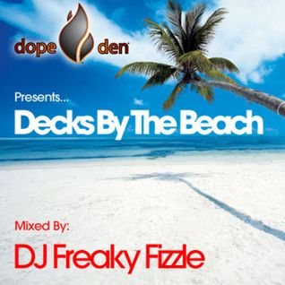 Decks By The Beach - From The Sand To The Dancefloor