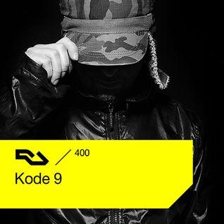 """Resident Advisor - """"400Kode9"""""""