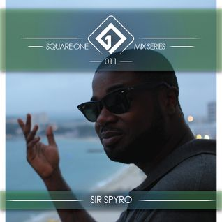 Square One Mix Series #011 Sir Spyro