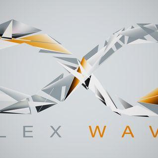 Flexwave djset #01 *DUBSTEP SELECTA*