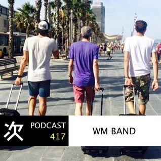 Tsugi Podcast 417 : WM Band